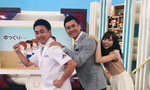 今夜、NHK-BS1「ワースポ×MLB」に馬見塚医師が生出演!