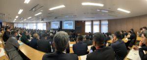 日本野球科学研究会に参加しました!