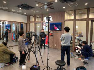 「勝利の条件×ワースポMLB」3/22 NHK BS-1出演!