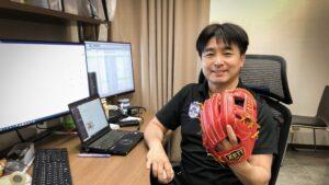 本日(8/3)、NHK-BS1「ワースポ×MLB」に馬見塚医師が出演!