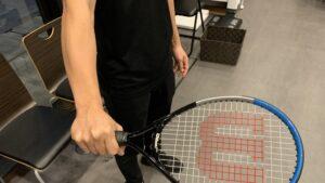 テニス肘・ゴルフ肘